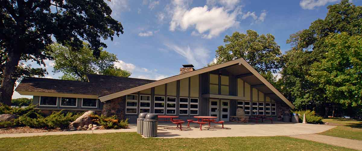 Cleary Lake Pavillion