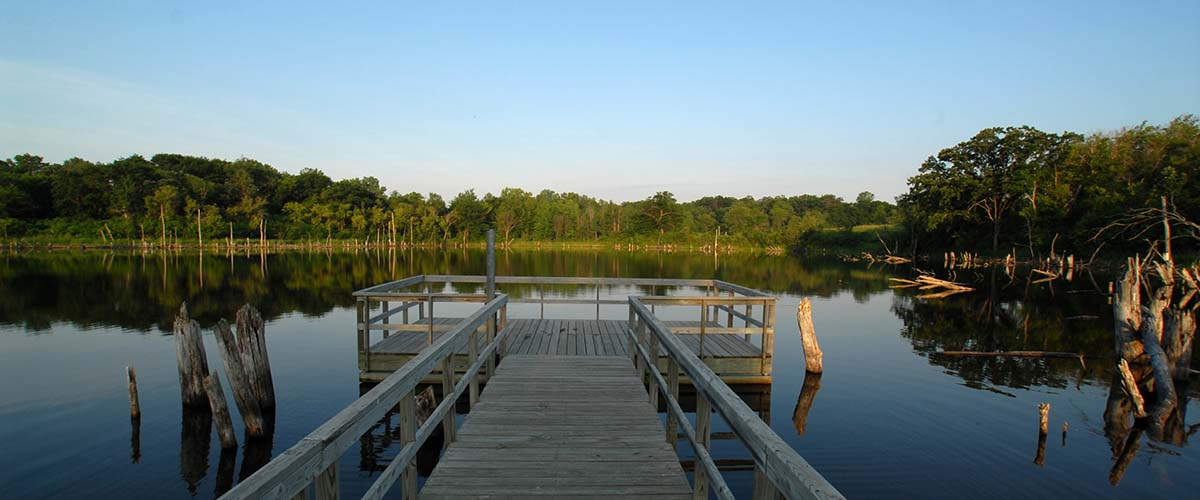 Hyland Lake Park Reserve | Three Rivers Park District