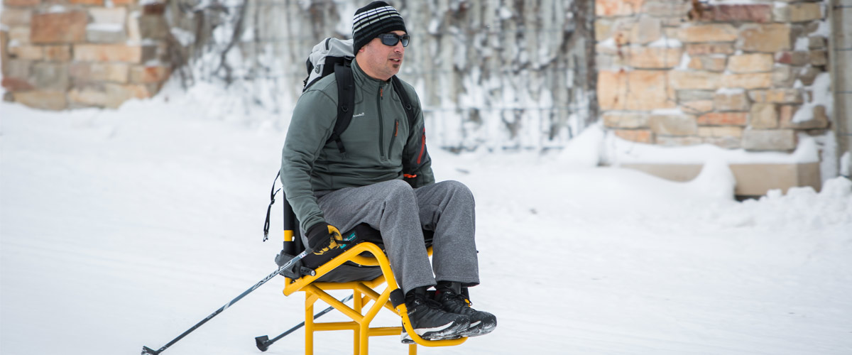 Cross-Country Skiing | Three Rivers Park District