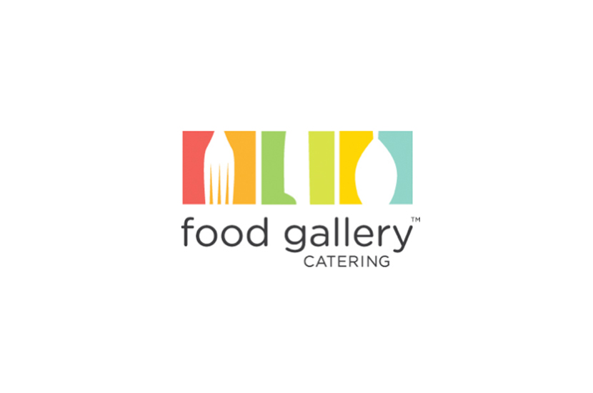 Food Gallery Catering logo.