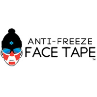 Anti-Freeze Face Tape logo.