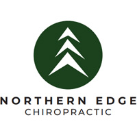 northern edge chiropractic logo.