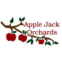 apple jack orchards logo